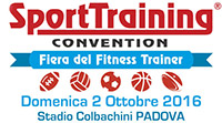 sport training convention Padova 2016